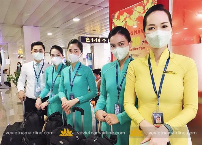 Hướng dẫn phòng tránh virus Corona khi đi máy bay