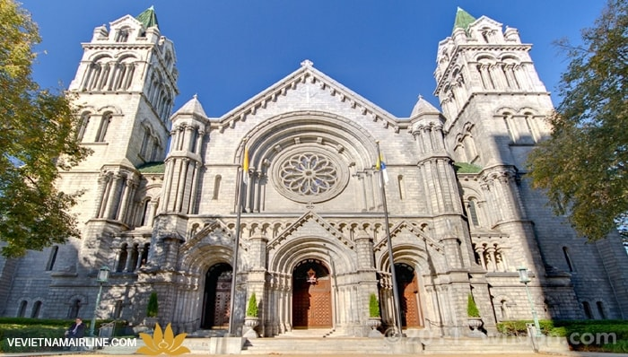 Basilica of St Louis